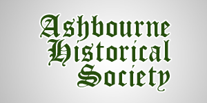 Ashbourne Historical Society
